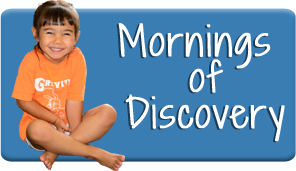 Mornings of Discovery