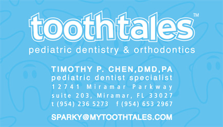 toothtales