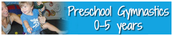 Preschool Gymnastics button