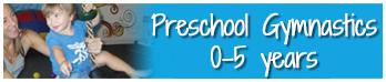 Preschool Gymnastics button
