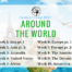 Copy of Around the World (new)