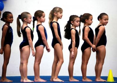 Gymnastics Classes 2